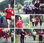 Slow Jogging na Narodowym